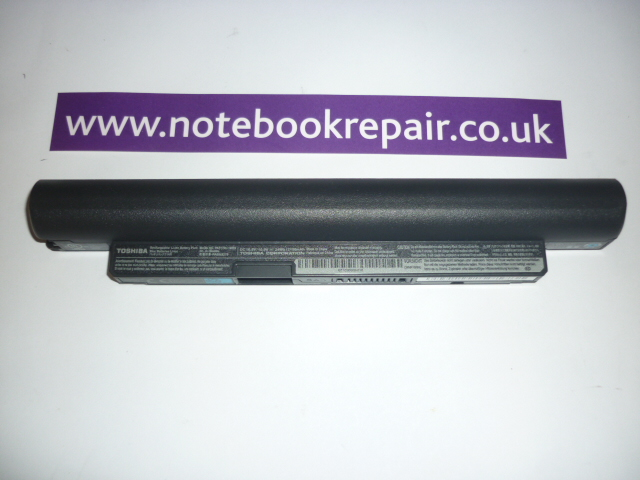 Toshiba Satellite Pro NBT10T battery