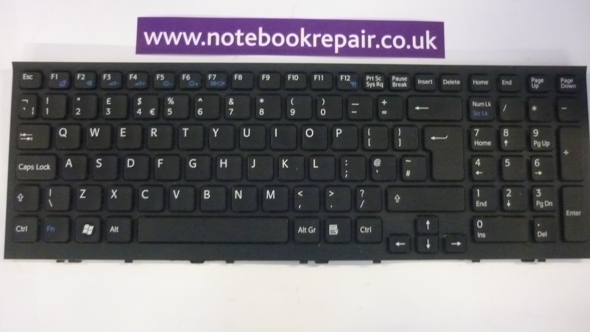 laptop keyboard for Sony Vaio PCG-71c11m 9Z.N5CSW.A0U