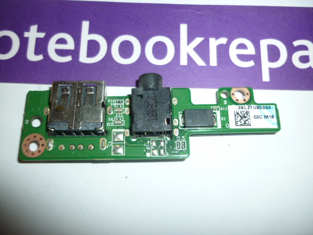 Lenovo ideapad U310 USB + Audio board