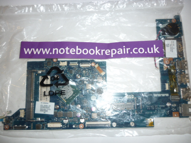 HP Pavilion x360 System Board, NotebookRepair co uk - Laptop