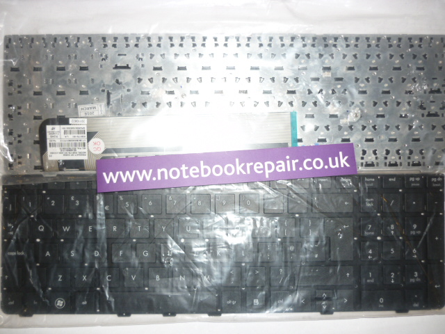 HP ProBook 4530s Keyboard (UK)
