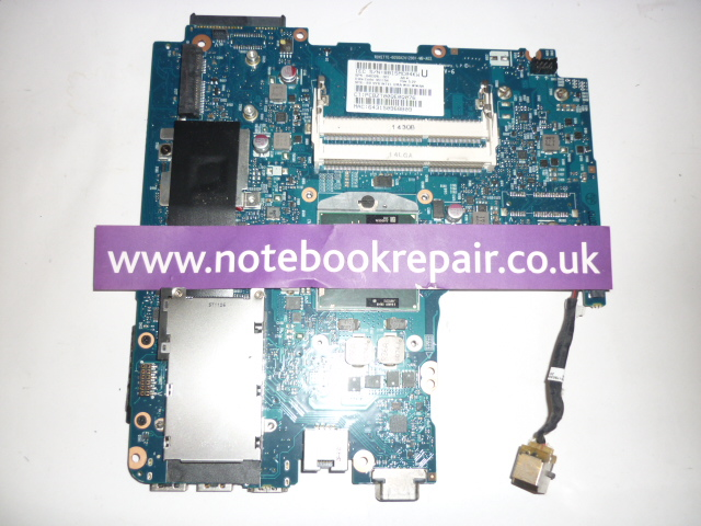 HP ProBook 4330s System Board