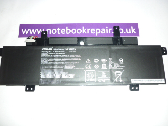 ASUS C300MA Battery