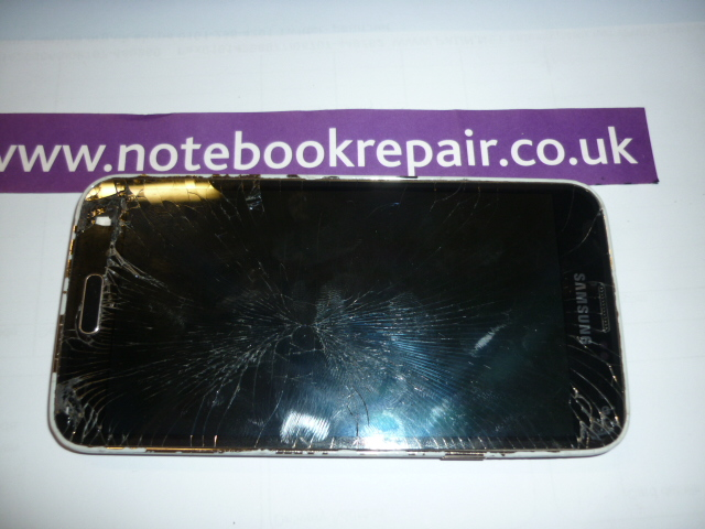 galaxy s5 screen repair