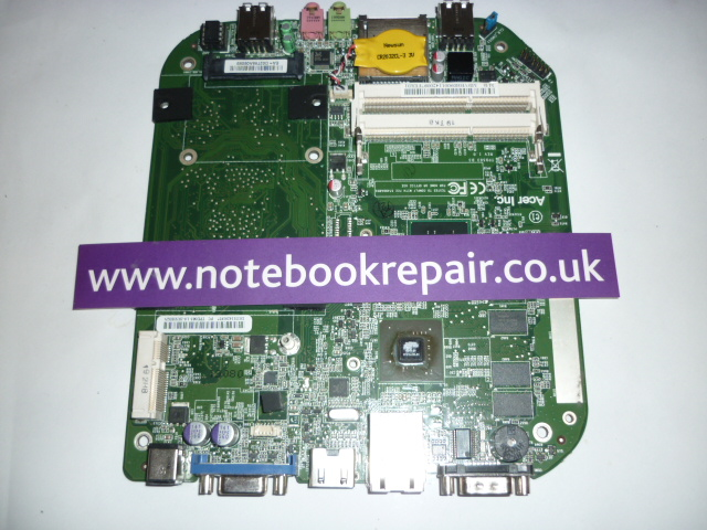 Acer Veriton N282G System Board
