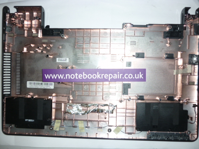 Asus X501A Bottom Case Assembly