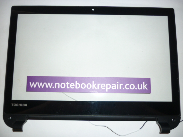 Toshiba Satellite Pro NB15T Screen Bezel And Digitizer
