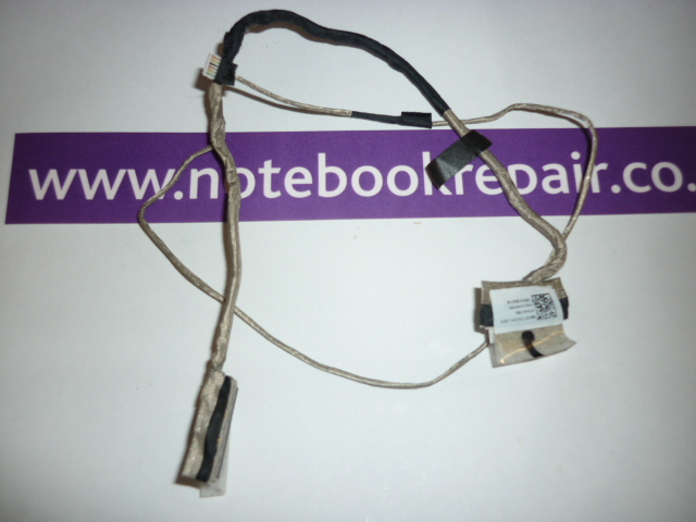 Toshiba Satellite Pro NB15T LCD Harness + Webcam cable