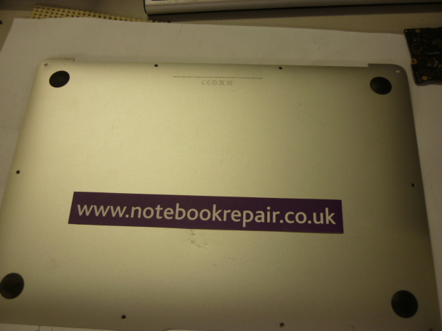 A1466 Macbook Air base