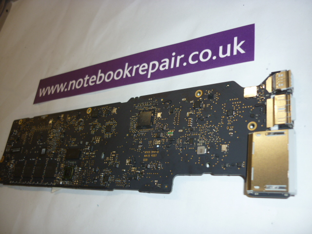 A1466 Macbook Air main board