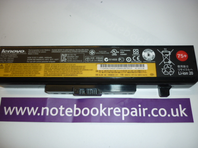 E530 battery new original