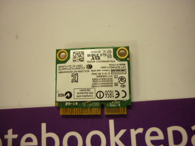 Dell Latitude 3330 WLAN chip (Intel) 5K9GJ