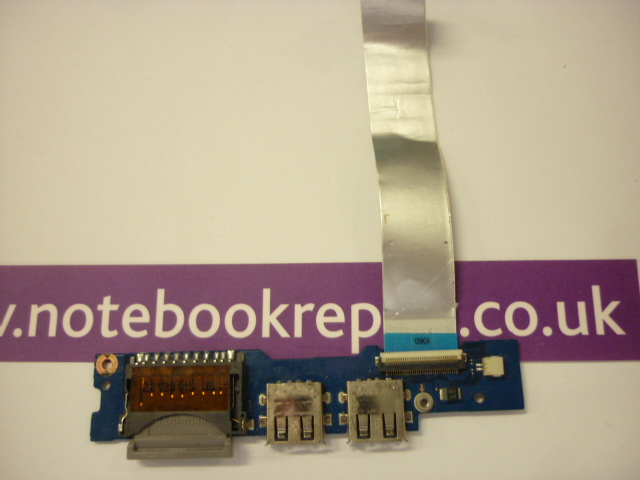 NP540 usb card
