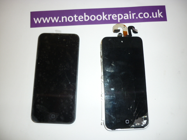 Apple IPOD 6th gen screen repair