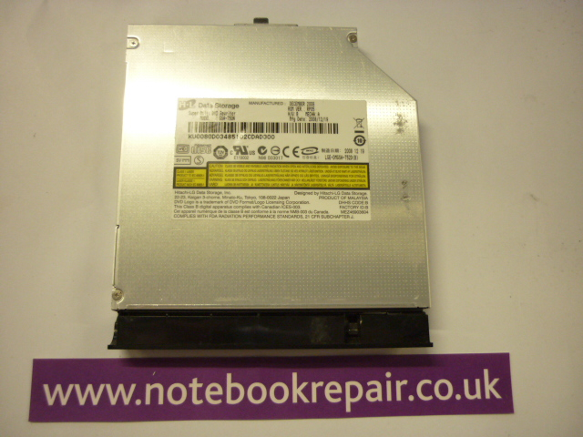 Compaq 615 - DVD Rewriter