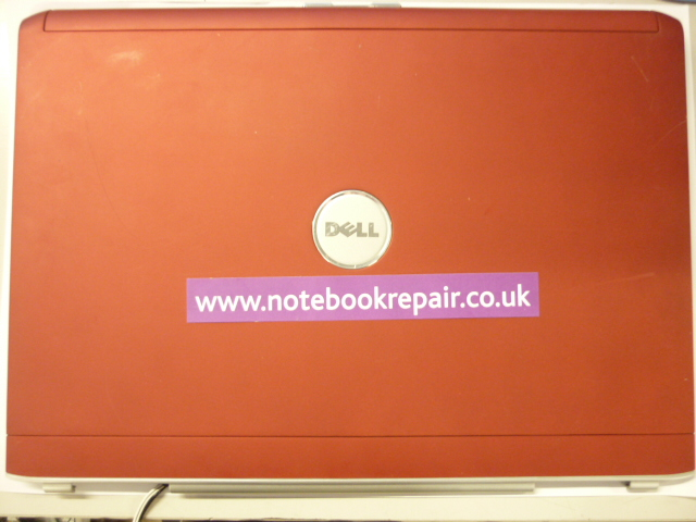 Dell Inspiron 1721 LCD Back Cover