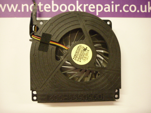 Dell Inspiron 1721 CPU Processor Cooling Fan PM425