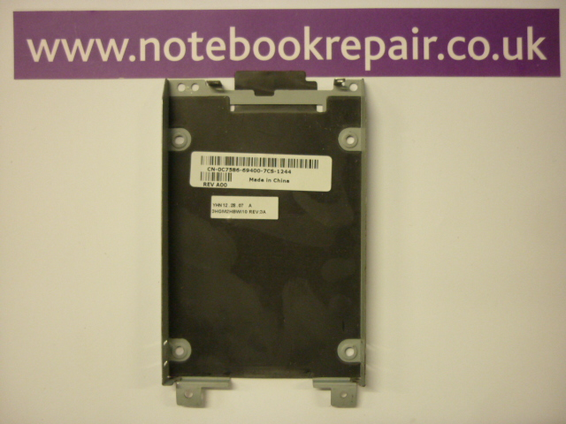 Dell Inspiron 1721 HDD Caddy SATA Bay C7586