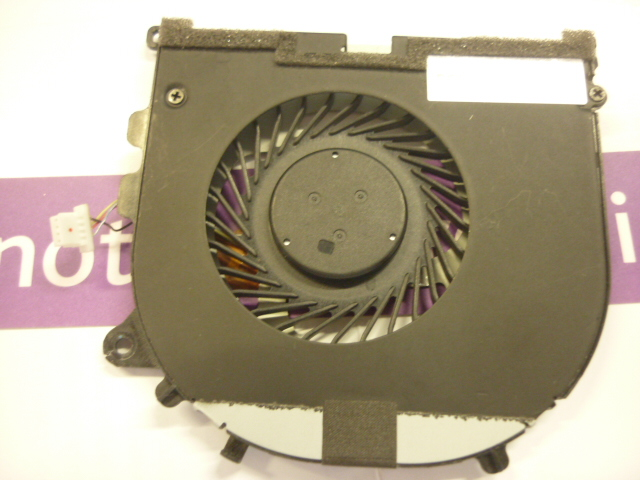 Fan Precision M3800 XPS 9530