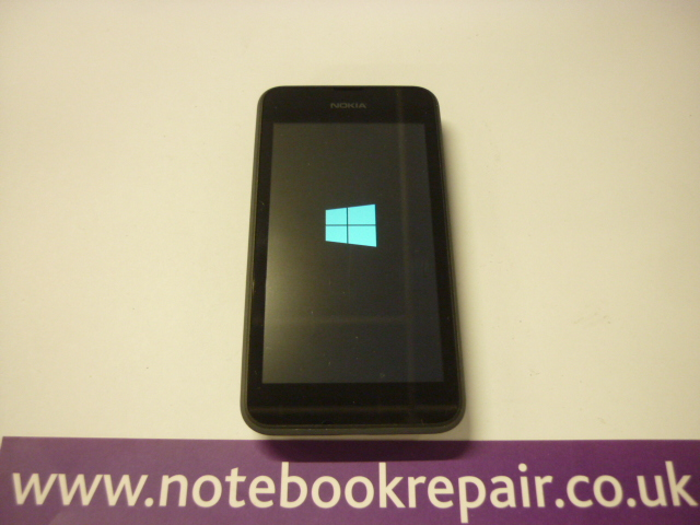 Nokia Lumia 530 Mobile Phone