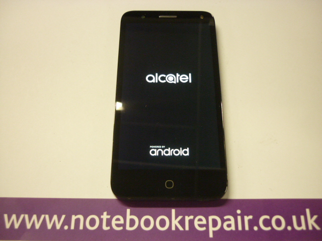 Alcatel Pop4 Mobile Phone