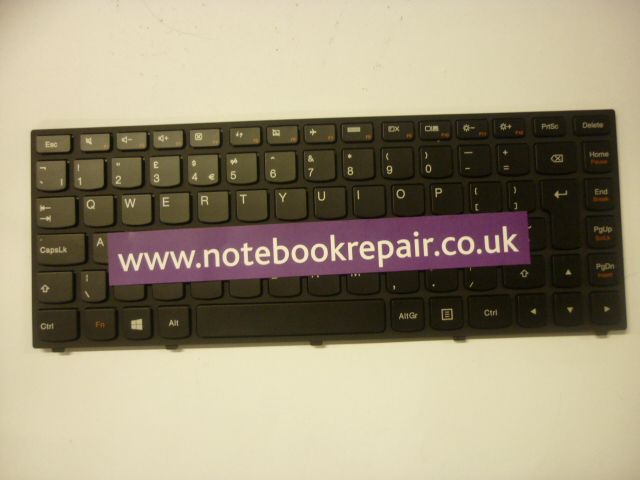 Yoga 13 Uk Keyboard