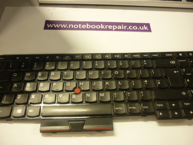 lenovo edge 13 keyboard