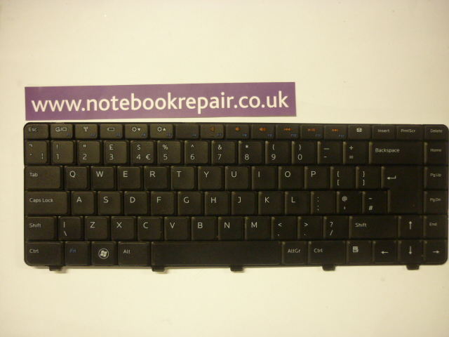 Inspiron M5030 UK Keyboard