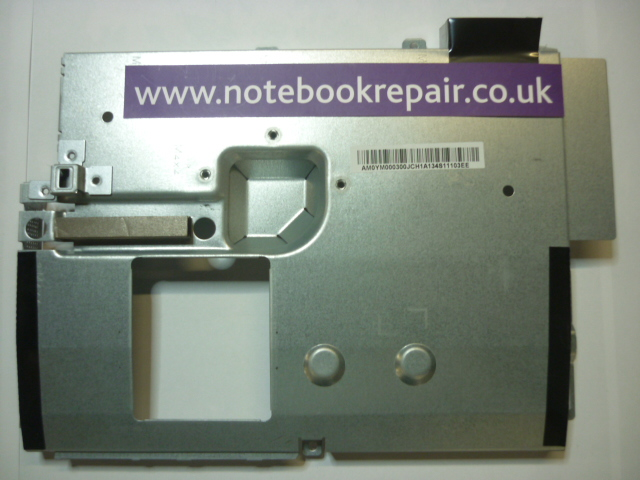 Lenovo internal metal plate