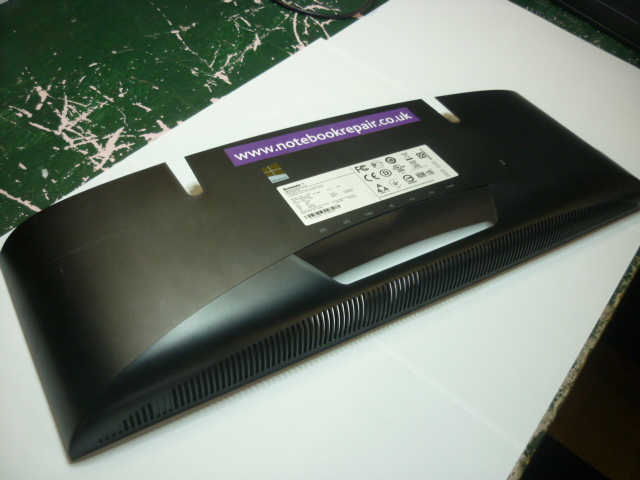 Rear Case (small)