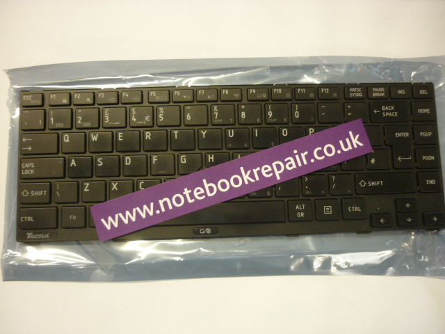 Tecra R840 , 940 uk keyboard