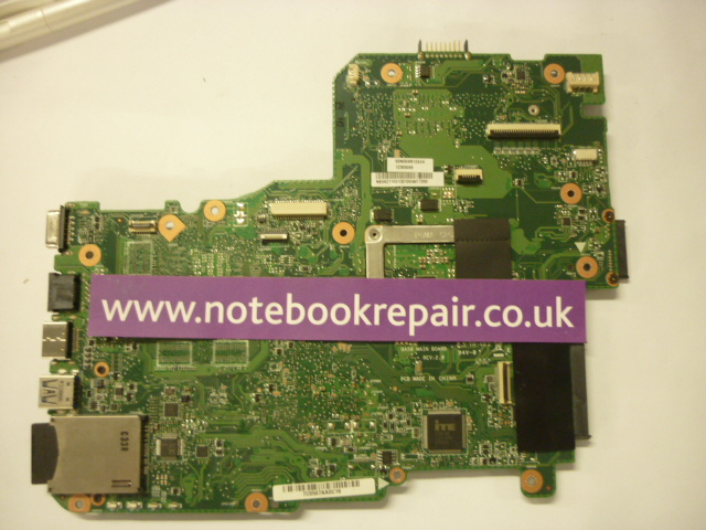 Travelmate P453 motherboard