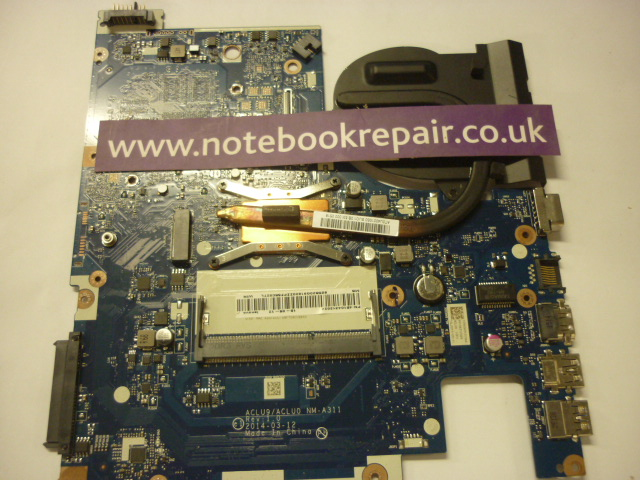 G50-70 motherboard