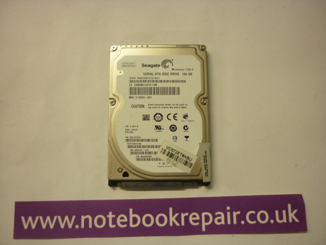 DC7900 160GB HDD