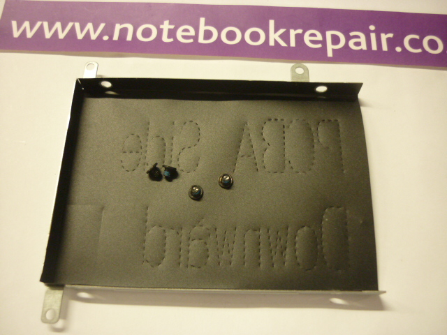Inspiron 14z hdd caddy with screws