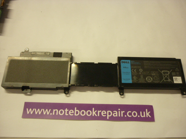 Inspiron 14z battery 44wh