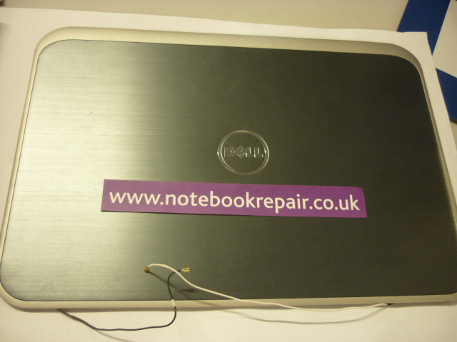 Inspiron 14z-5423 rear lcd cover