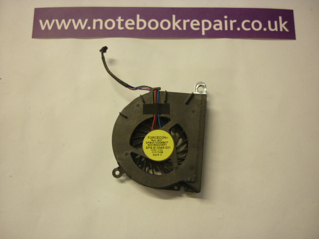 HP 613349-001 Laptop Fan
