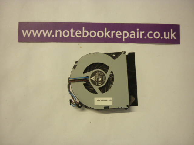 HP ProBook 4530S Cooling Fan