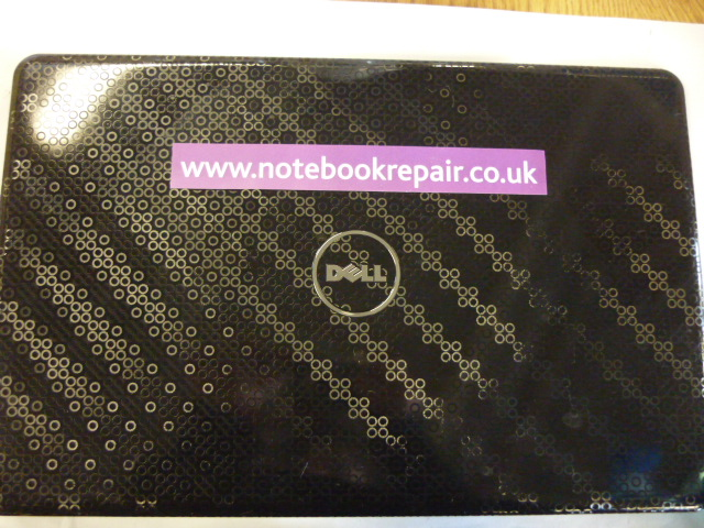 Inspiron N5030 Back Cover