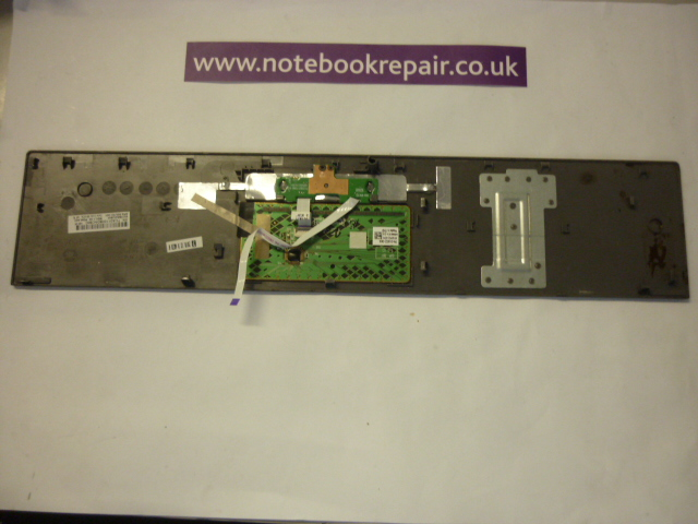 HP 620 Palmrest Touchpad with ribbon cable