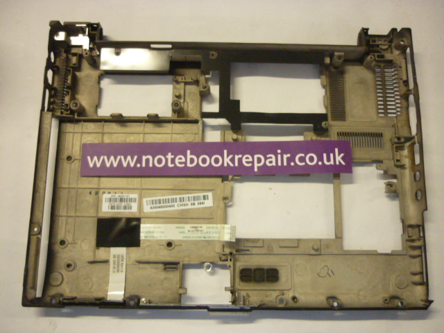 HP Elitebook 2530P Bottom Base Cover