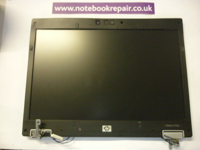 HP Elitebook Laptop Display Screen