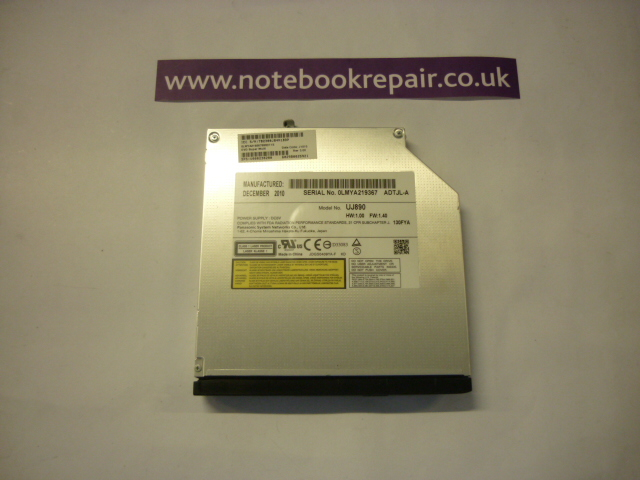 toshiba satellite pro l630 DVD-RW SATA Optical Drive
