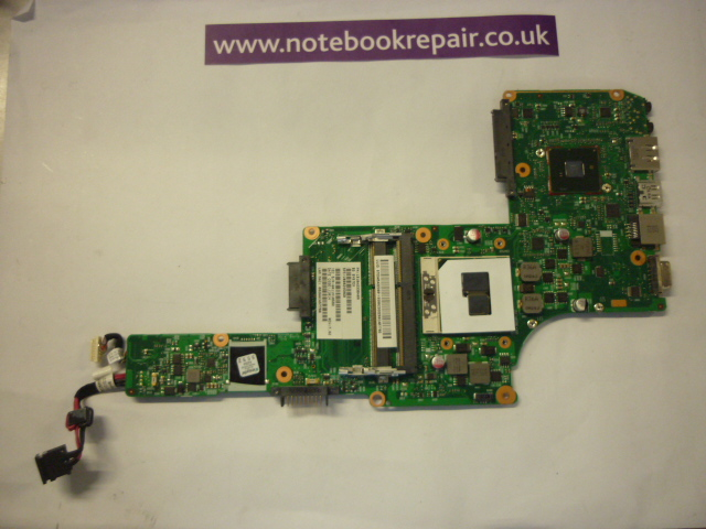 Toshiba Satellite Pro L630 Laptop Intel Motherboard