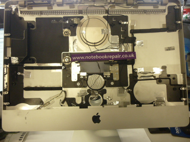 Apple iMac A1311 chassis