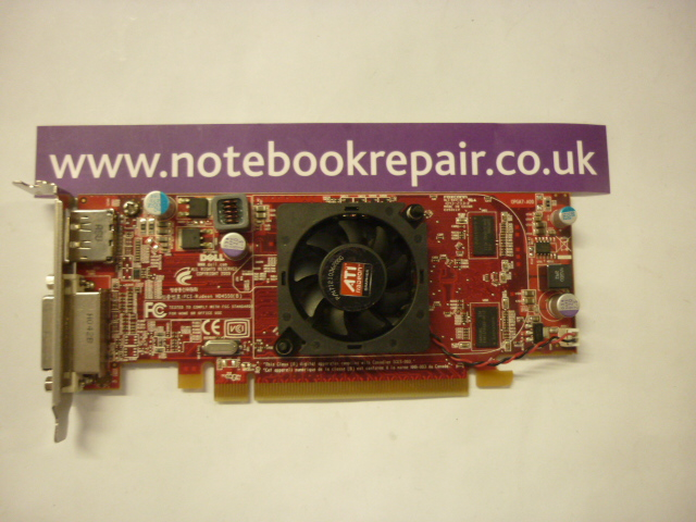 ATI Radeon HD4550 512MB C7MG0