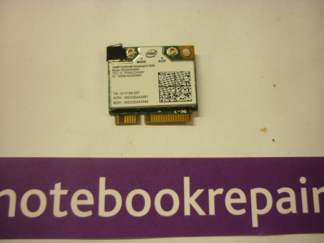 Intel® Centrino® Advanced-N 6230