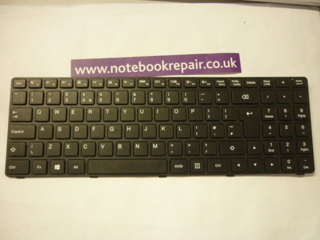 Ideapad 100-15IBD keyboard