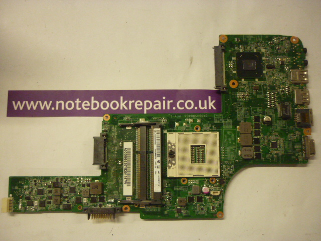 Satellite L730 Motherboard